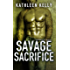 Savage Sacrifice: Savage Angels MC #5