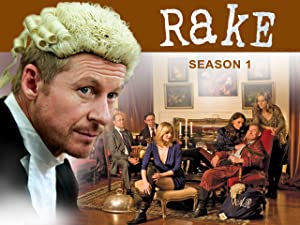 watch rake season 1 online free