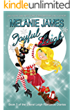 Joyful Leigh: A Paranormal Romantic Comedy (Literal Leigh Romance Diaries Book 5)