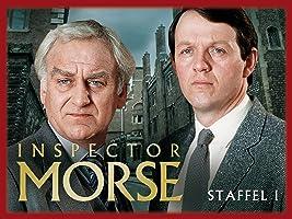 Inspector Morse, Staffel 1 [OmU]