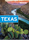 Moon Texas (Travel Guide) (English Edition)