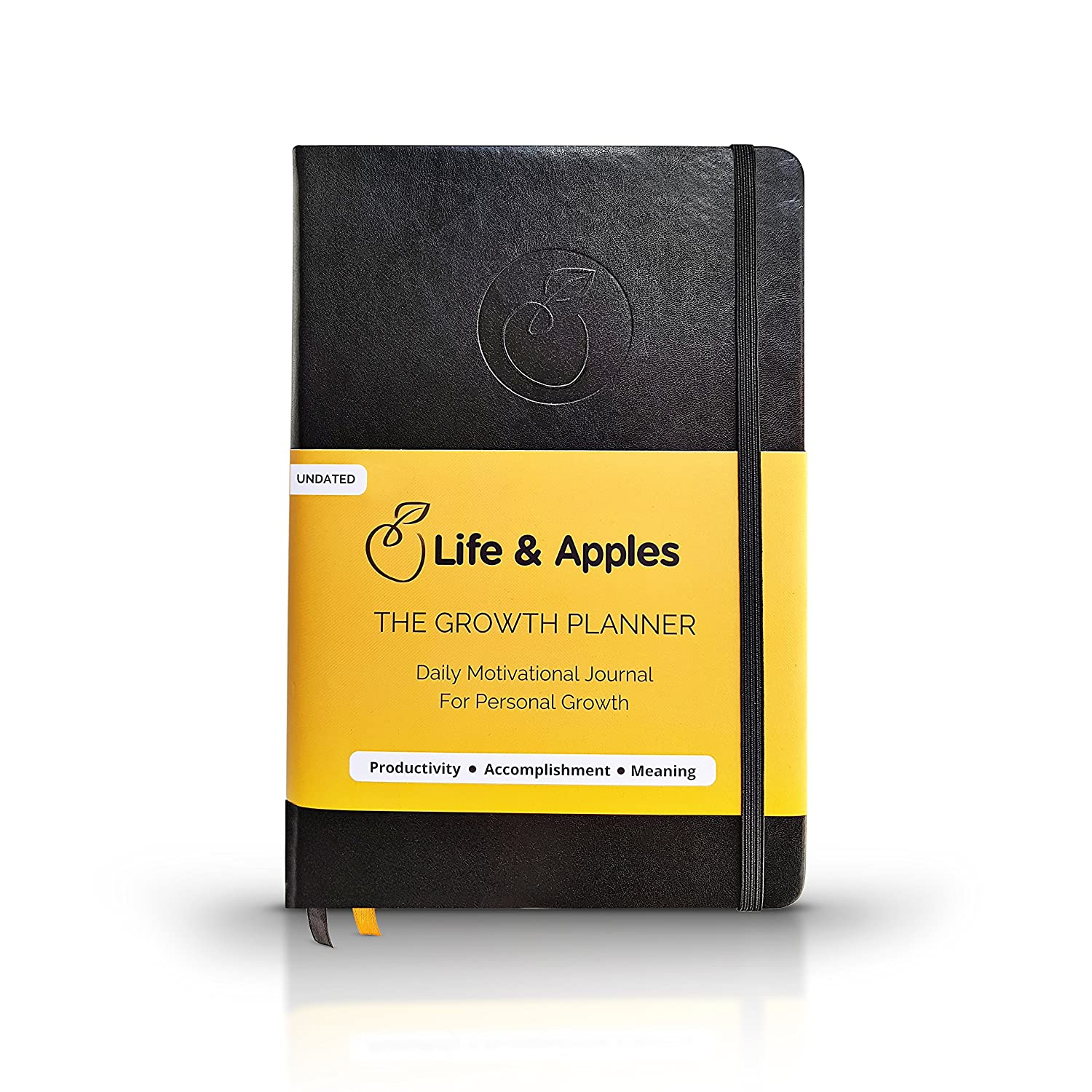 amazon com goal planner with gratitude journal best daily
