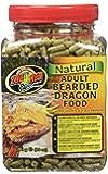 Zoo Med Adult Bearded Dragon Food