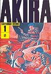 Akira 1 + Marcador de Páginas Exclusivo Amazon