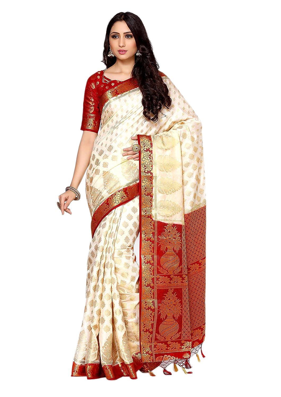 Top 3 Best Kanjivaram Silk Saree in India