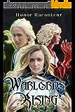 Warlords Rising (English Edition)