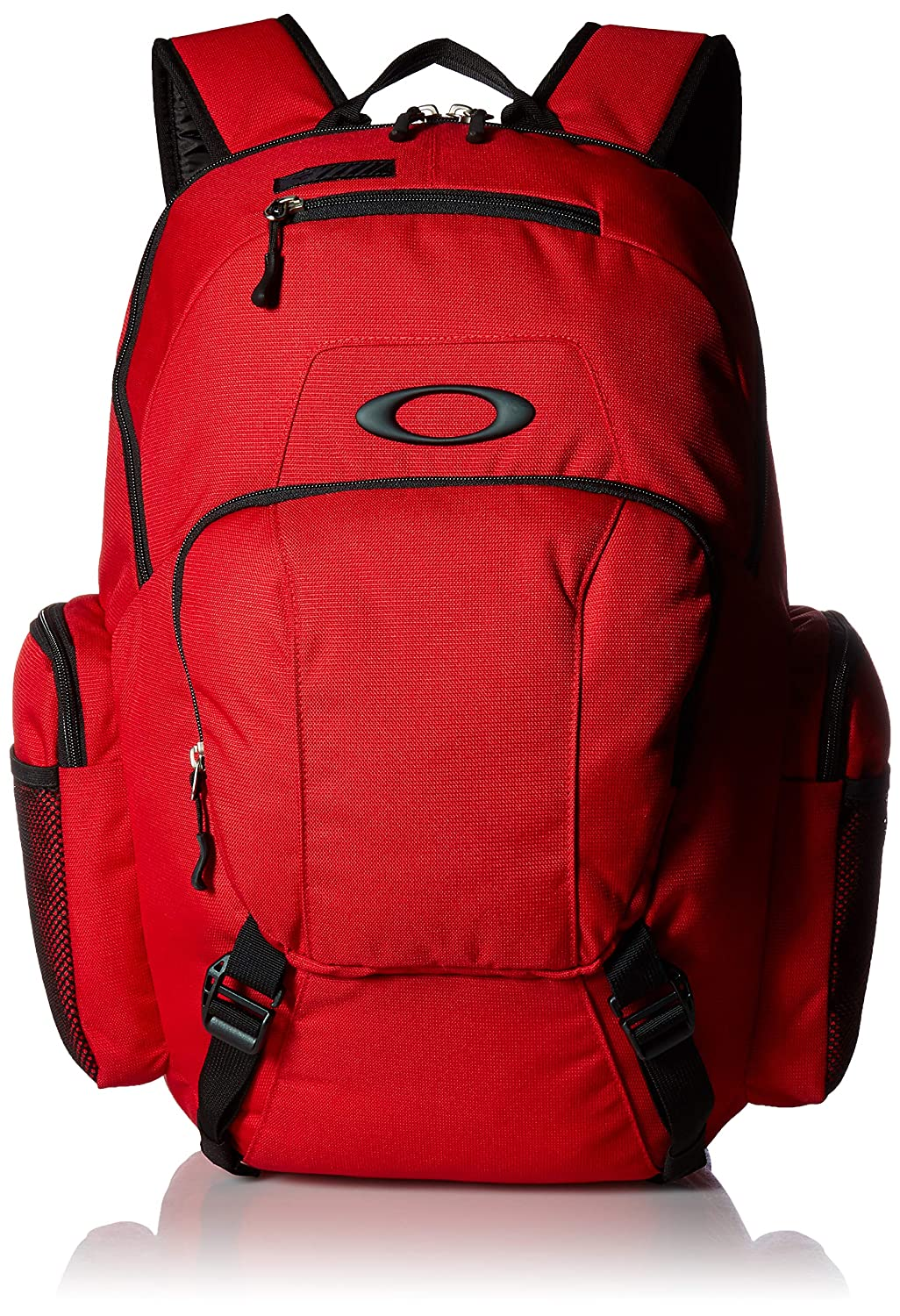 4a9e7080a09 Amazon.com  Oakley Mens Blade Wet Dry 30 Backpack One Size Heather Grey   Clothing