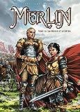 Merlin T13 - La Crosse et le Bâton