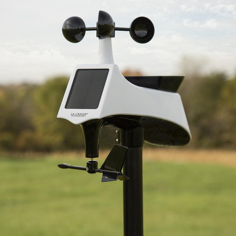 amazon com la crosse technology 330 2315 pro weather unit