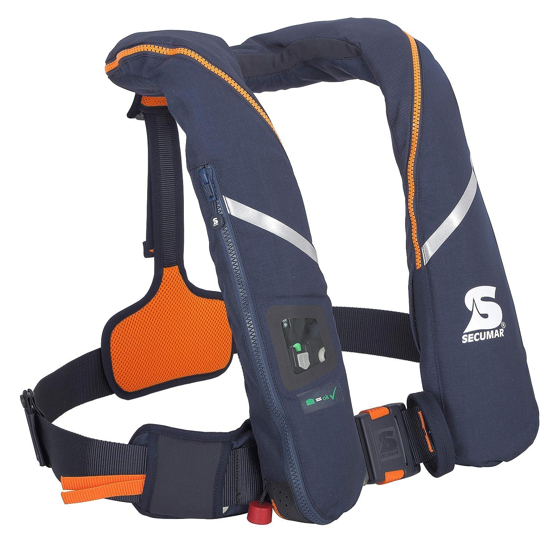 Secumar Survival 275 Duo Protect Chaleco Salvavidas autom/ático