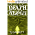 DEATH HERSELF: Paranormal and Urban Fantasy (The Whistler Series Book 4)