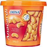 Fatina - Anacardi, Tostati E Salati - 200 G