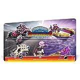 Multipack [Vague 3] (Tomb Buggy, Bone Bash Roller Brawl, Splatter Splasher) - Skylanders : Superchargers