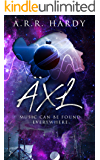Äxl: Music can be found everywhere