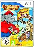 Benjamin Blümchen - Törööö im Zoo - [Nintendo Wii]