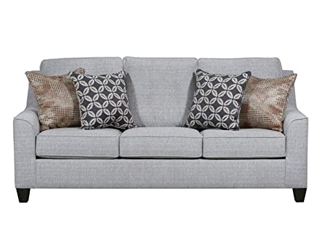 Amazon.com: Lane Home Essentials 2019-04Q Dante Tweed Queen ...