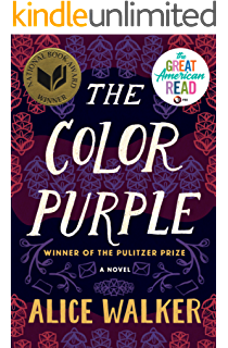 The Color Purple Collection The Color Purple The Temple Of My