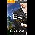 Breaking Even (City Lights Book 4)