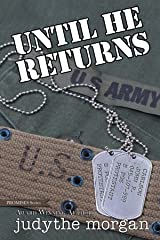 Until He Returns (PROMISES Book 3) Kindle Edition