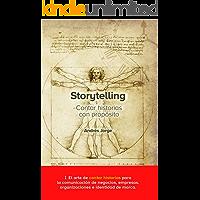 Storytelling: Contar historias con propósito
