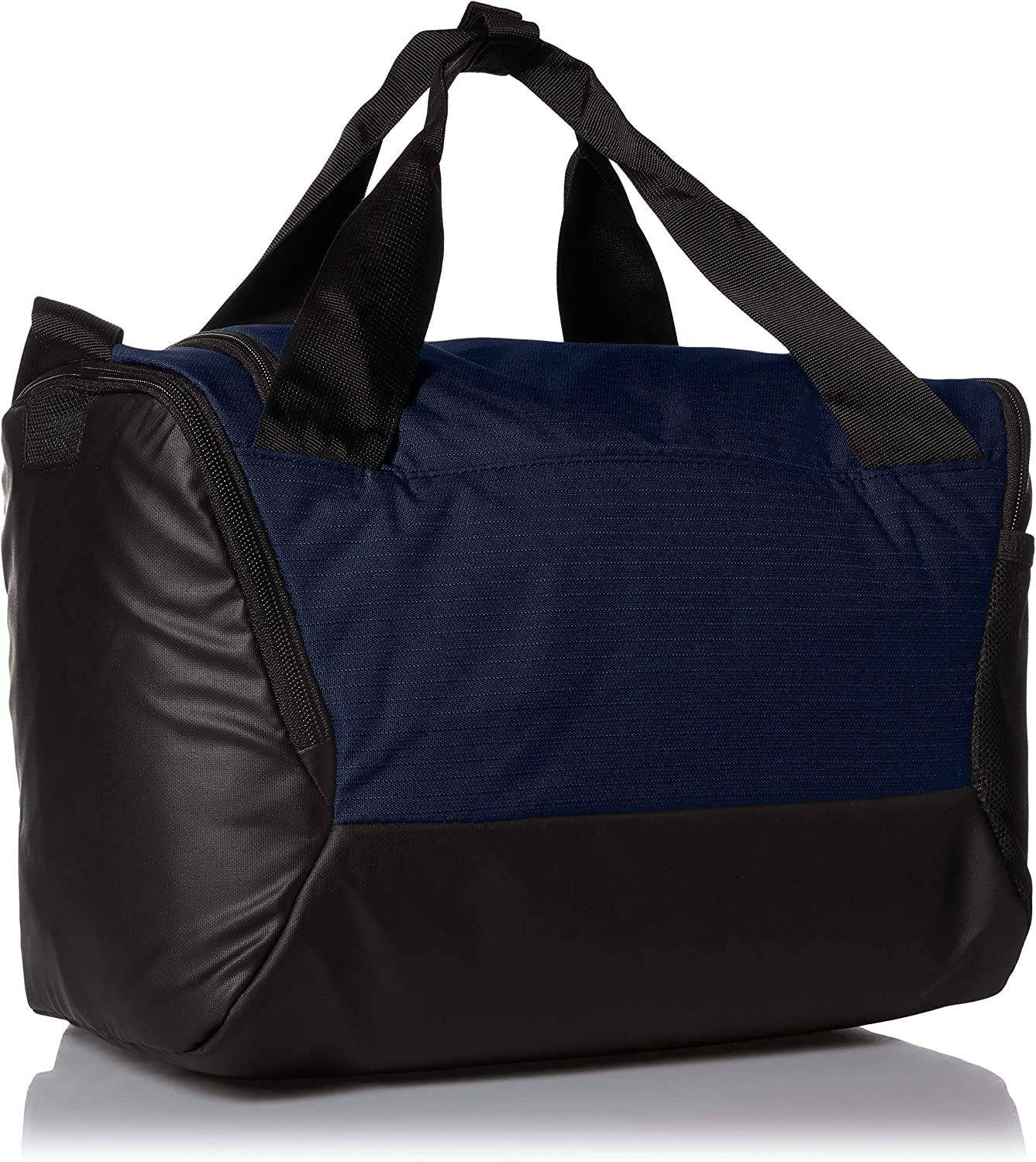 Nike Brasilia Small Grip Bag Navy