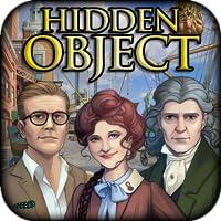 Hidden Object - Time Crimes Case