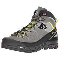 Salomon X Alp Mid LTR GTX, Chaussures de Randonnée Hautes Homme