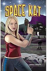 Space Kat Kindle Edition