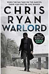 Warlord: Danny Black Thriller 5 Kindle Edition