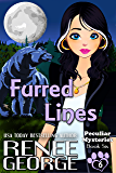 Furred Lines (Peculiar Mysteries Book 6)