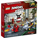 LEGO 108-Pc. Juniors Shark Attack 10739 Building Kit