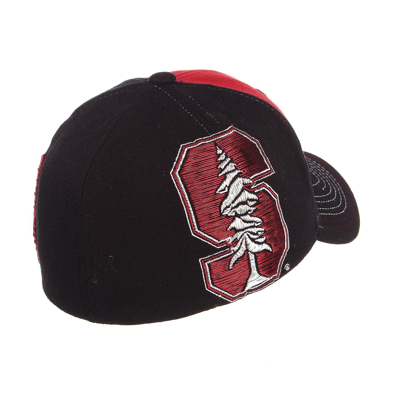 Team Color Medium//Large NCAA Stanford Cardinal Mens Stitch Hat