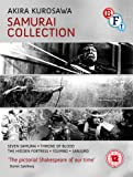 Kurosawa: the Samurai Collecti