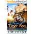Tropical Tiger Spy (Shifting Sands Resort Book 1)