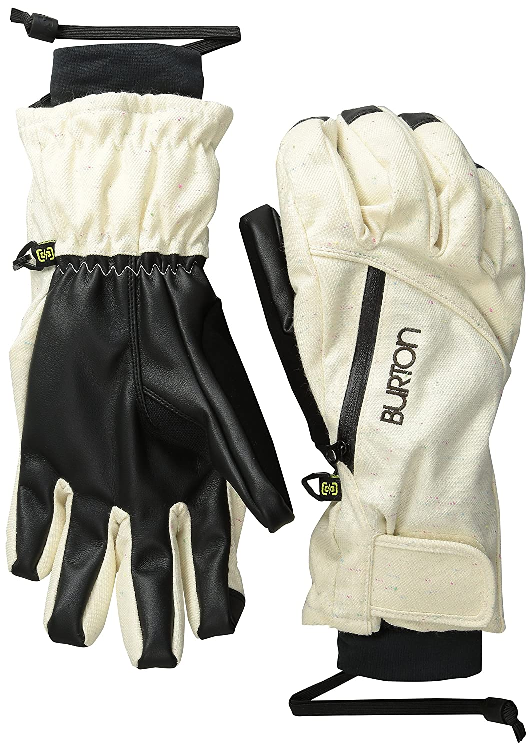 Burton Women's Baker 2-In-1 Under Gloves Burton Snowboards