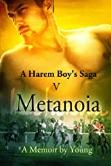 Metanoia (A Harem Boy's Saga Book 5) Kindle Edition