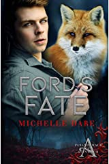 Ford's Fate (Paranormals of Avynwood Book 2) Kindle Edition
