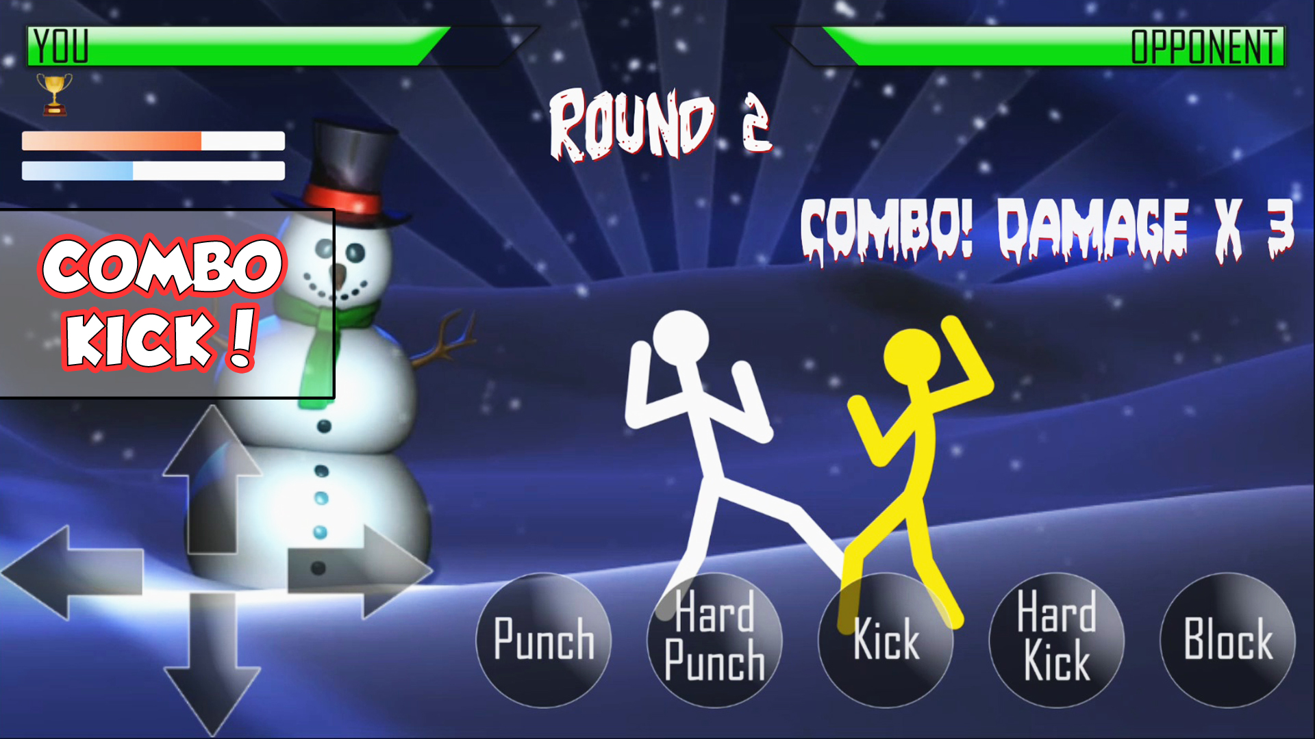 Amazon.com: Stick Men Fighting - Ultimate Multiplayer/Singleplayer Martial Arts Stick Man Fight Game: Appstore for Android