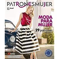 Revista PATRONESMUJER nº1. 29 patrones de ropa
