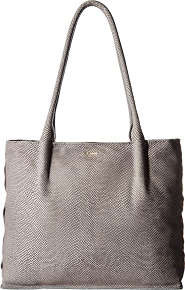 Hammitt Oliver Zip (Mist Snake/Brushed Gold) Handbags N9DGeste