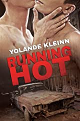 Running Hot Kindle Edition