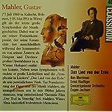 Das Lied Von Der Erde (Concertgebouw/Jochum)