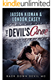 The Devil's Curve: a second chance romance novel