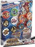 ドラゴンボールディスクロス スペシャルスターターセット02
