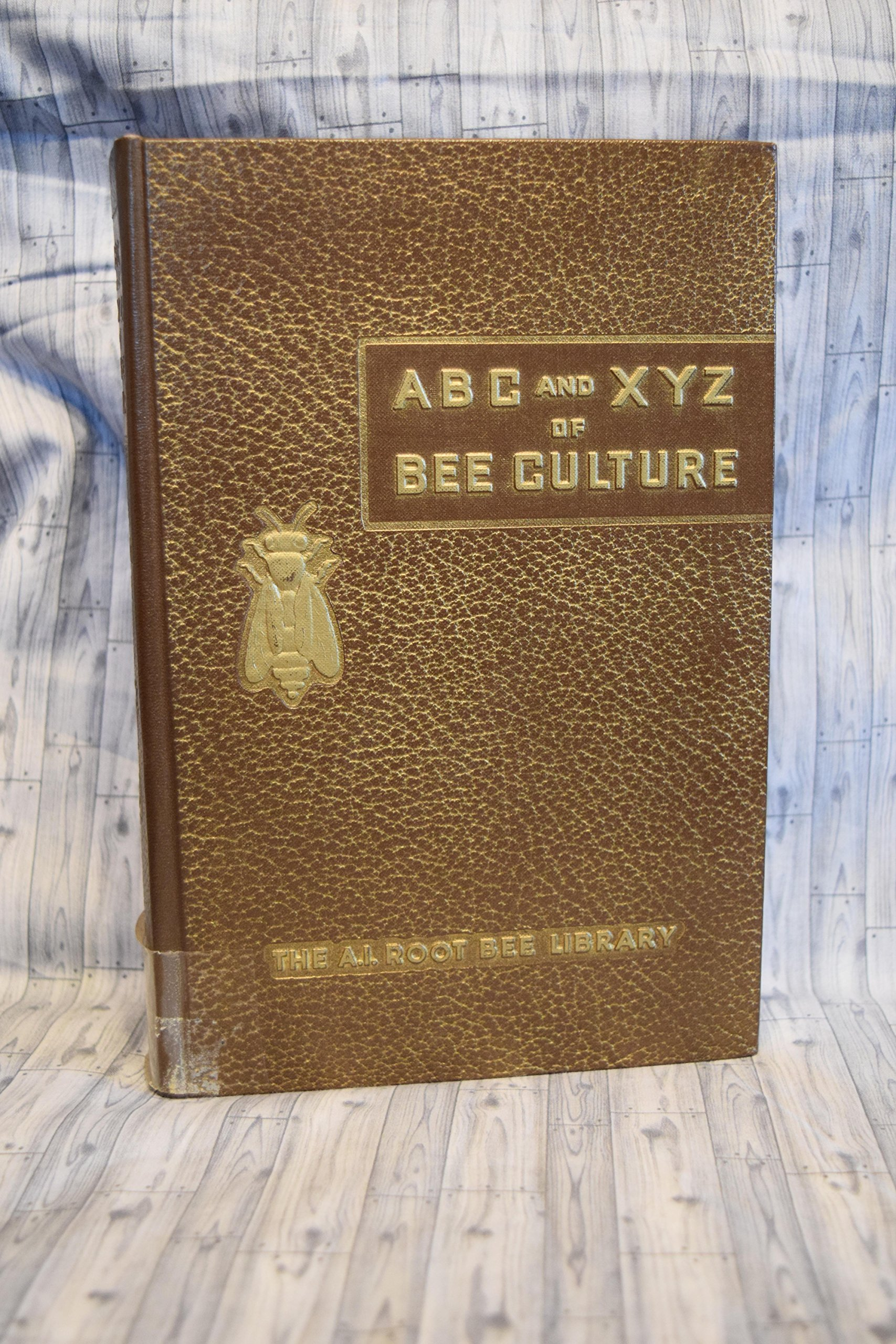 the-abc-and-xyz-of-bee-culture