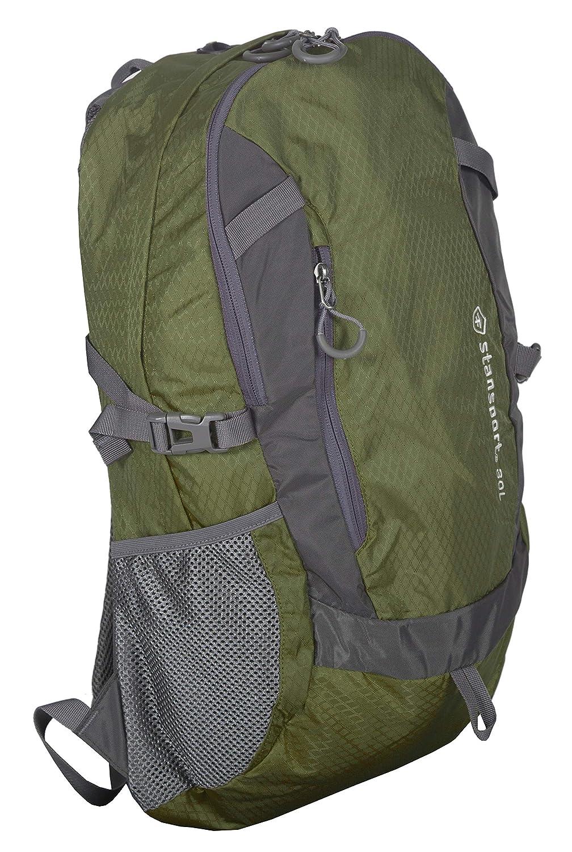 1062-10 Stansport 30-Liter Daypack Olive Stansport Outdoors