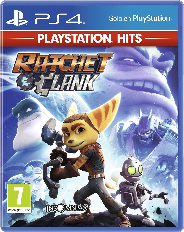 Ratchet & Clank™ en Amazon
