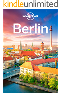 Amazon lonely planet germany travel guide ebook lonely lonely planet berlin travel guide fandeluxe Image collections