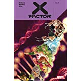 X-Factor by Leah Williams Vol. 1 (X-Factor (2020-))
