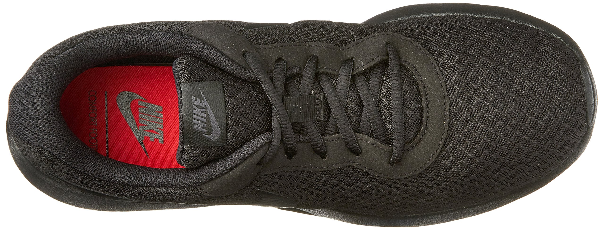 Nike Men's Tanjun Running Shoe, Black/Black/Anthracite 11